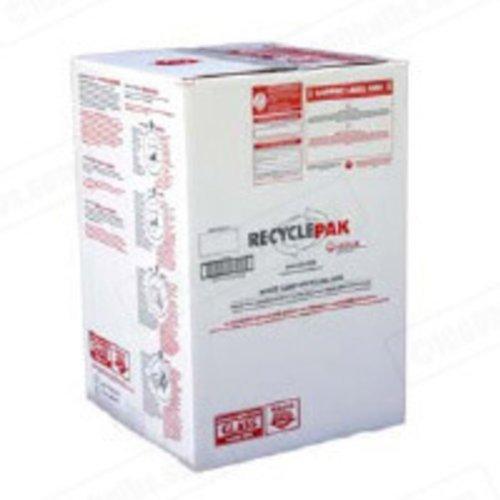 (SPDSUPPLY126 - RECYCLEPAK Prepaid Recycling Container Kit for Mixed Lamps by Veolia)