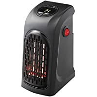 Handy Heater Plug-in Personal Heater