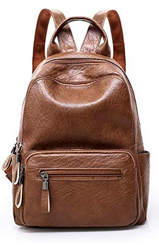 Femme VogueZone009 Sacs CCAFBO182066 Tout Mode Brun Achats Noir à fourre Sacs bandoulière Zippers dAwZqw1