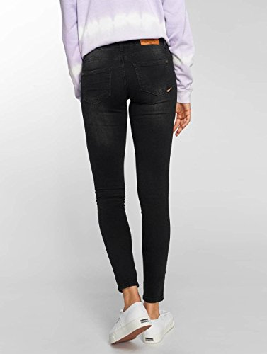 Rhyse Nero Blossom Jeans Just Donna Slim jeans Fit dwP7q
