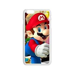 QQQO Super Mario Phone Case for iPhone 6 Case