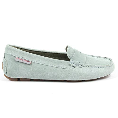 Max Mocassino By Andy Donna Charles Hilfiger Green Andrew x51wXYqn5