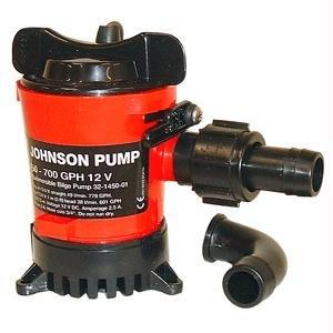 Johnson Compact Cartridge Bilge Pump (750 GPH 12V)