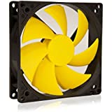 Silenx EFX-10-12 Effizio 100x25mm 12dBA 36CFM PC Computer Case Fan