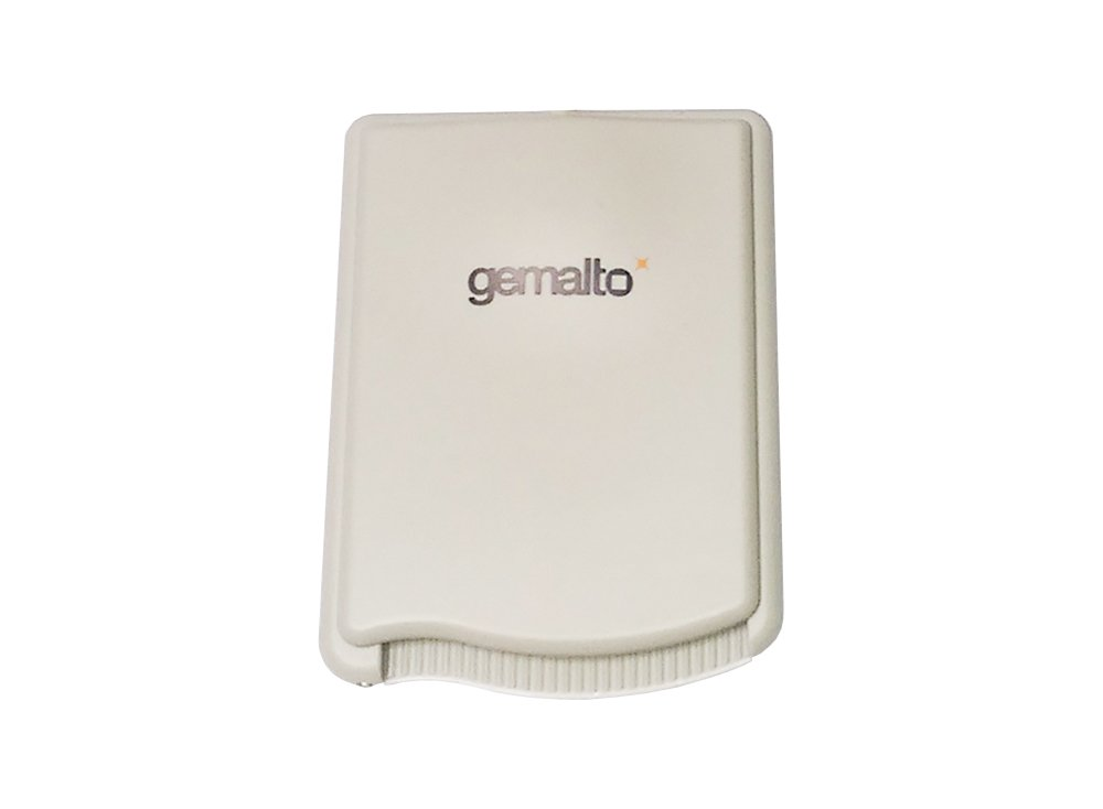 GEMALTO IDBRIDGE CT40 USB DRIVER FOR MAC DOWNLOAD