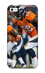 AnnaSanders Von Miller Feeling ipod touch5 On Your Style Birthday Gift Cover Case 1767488K93768108