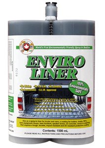 UPC 776174012032, Dominion Sure Seal ENVIROLINER BED LINER KIT
