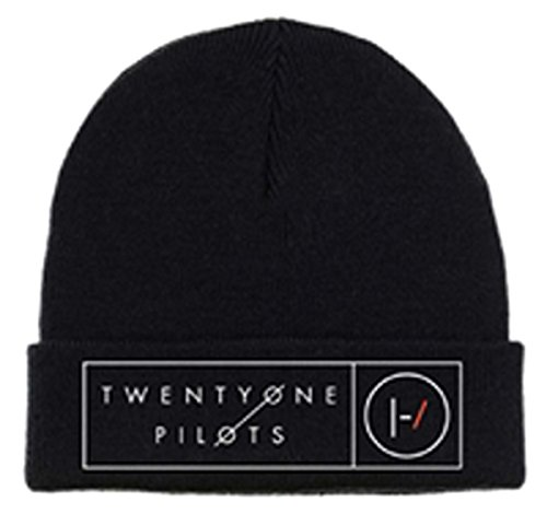 TWENTY ONE PILOTS       BOX LINES       HATS