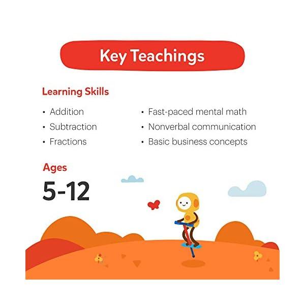 Osmo Pizza Co. Starter Kit – Abilità di Comunicazione e Matematica (Base iPad Inclusa), 901-00043 7 spesavip