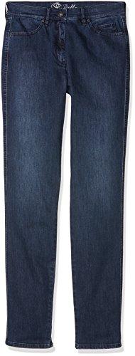 TONI Bella Cs, Jeans para Mujer Blau (blue stone used 542)