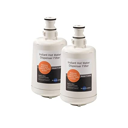 Exceptionnel In Sink Erator F 201R Instant Hot Water Filter Replacement Cartridge (2 Pack