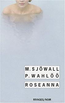 Martin Beck, tome 01 : Roseanna par Sjöwall