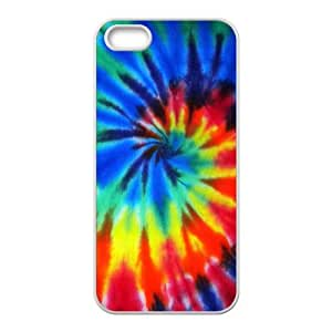 Tie dye Phone Case for iPhone 5S Case