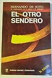 img - for El otro sendero: la revoluci n informal. book / textbook / text book