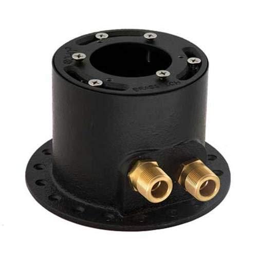 - Optional Rough For Freestanding Tub Filler - 1-339 - NO FINISH -