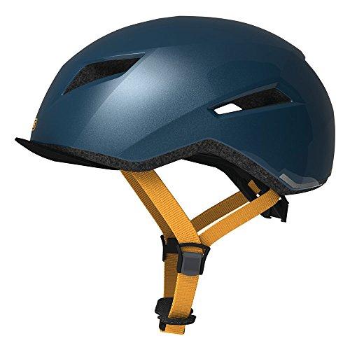 [해외] ABUS(아부스) 자전거 어반 헬멧 YADD-I (제다이) 신뢰 독일 브랜드 거리 올라・통근・통학에 [일본 정규품/2년건 보증]