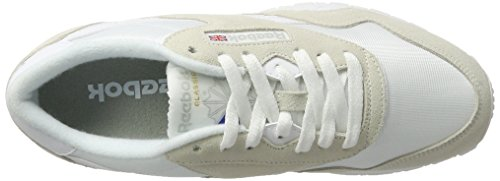Grey Zapatillas Light Reebok Blanco 0 White wZqxOB