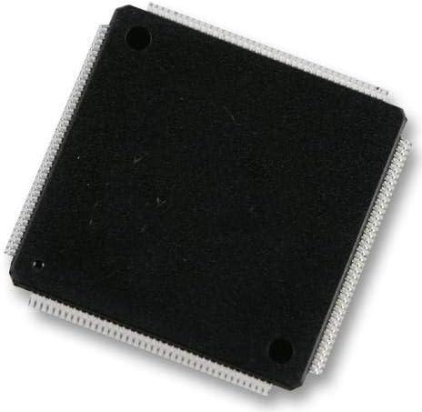 Pack of 2 80MHZ 56F807 160LQFP DSP56F807PY80E 16BIT DSC DSP56F807PY80E