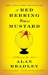 A Red Herring Without Mustard: A Flavia de Luce Novel