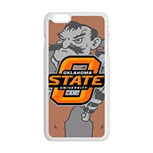 oklahoma state Phone Case for iPhone plus 6 Case