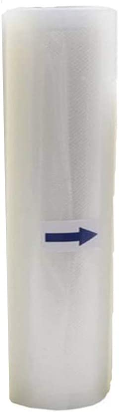 Kitchen Vacuum Sealer Bags Reusable Rolls Fresh-Keeping Food Saver Storage Bag @