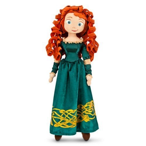 disney-brave-princess-merida-soft-plush-doll-brave-medium-20h-new-for-2014