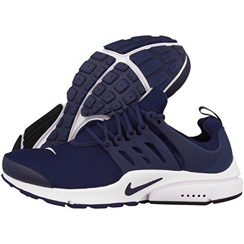 Calzado deportivo para hombre, color Azul , marca NIKE, modelo Calzado Deportivo Para Hombre NIKE NIKE AIR PRESTO Azul Binary Blue / White