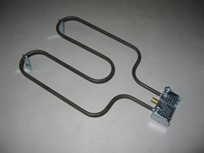 Old Smokey Electric Smoker Replacement Heating Element from Old Smokey Products Company