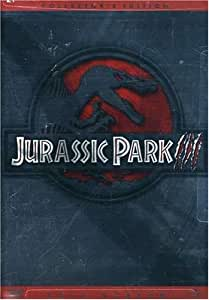 Jurassic Park III (Full Screen Collector's Edition) (Bilingual) [Import]