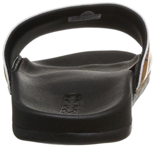 Et Noir Plage Chaussures Cork Cf Noirs Noyau Hommes Piscine Adidas De Noir noir Pour Adilette ZOqUAwxcyY
