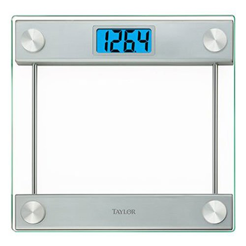 Taylor Precision Products Glass Electronic