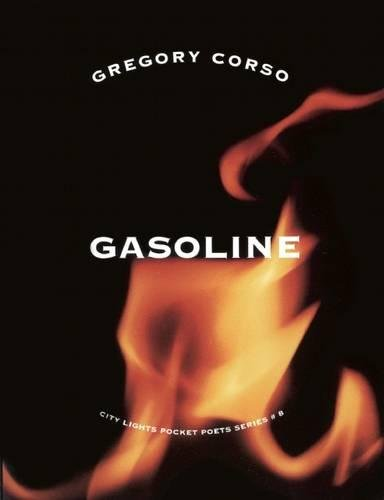 Gasoline (City Lights Pocket Poets Series)