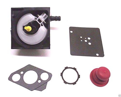 (Tecumseh Genuine 730637A Carburetor Float Bowl Repair Kit Fits Vector VLV OEM)