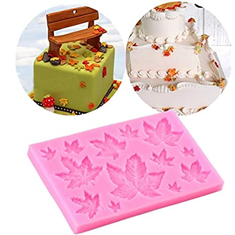 Amazon Com Mold Sheet Diy Baked Silica Gel Die Candy Chocolate