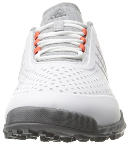 adidas Women's Adipure Sport Golf Shoe, Grey, 6 M US by adidas (Image #4)