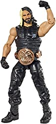 Wwe Elite Collection Series #33 - Seth Rollins