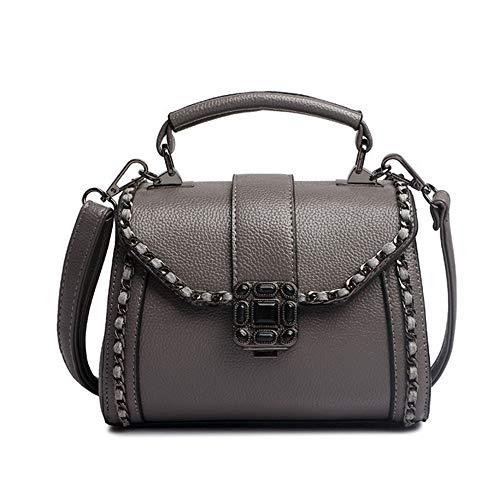 Chain Color Fourre Mzdpp Tout Gray Sac Lace 4 Handbag Temperament Femmes Crossbody Pour Shoulder gSBzSnq