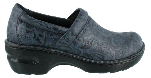 B.O.C. Womens B.O.C, Peggy Slip-On faux leather comfort s...