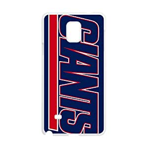 RHGGB new york giants logo Hot Sale Phone Case for Samsung Note 4