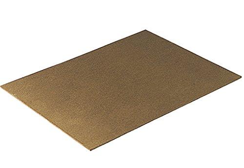 Springer Atlas 565567 SN2 Lightweight Warp Proof Drawing Board, 18