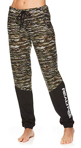 Realtree Skinny Jogger Lounge Sleepwear Pajama PJ Pants
