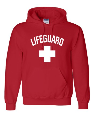 xxxx-large-red-adult-lifeguard-by-go-all-out-sweatshirt-hoodie