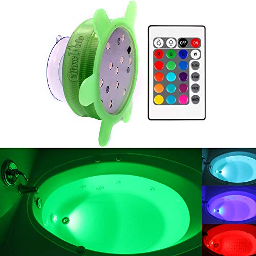 Led Color Changing Spa Lights in US - 4