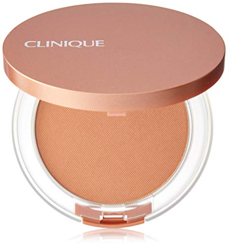 Clinique Bronze Powder Bronzer - Clinique True Bronze Pressed Powder Bronzer, No. 03 Sunblushed, 0.33 Ounce