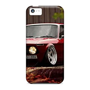 Snap-on Cases Designed For Iphone 5c- Bmw Vintage