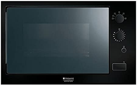 Ariston MWHA 211 BK, 1550 W, Negro, 595 x 400 x 366 mm ...