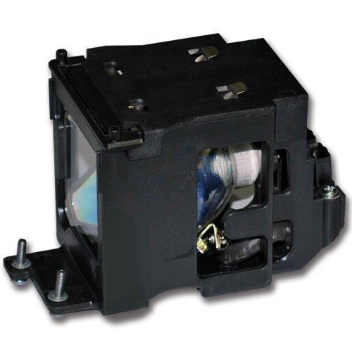 (Panasonic Compatible ET-LAE100, PT-AE100, PT-AE100E, PT-AE100U, PT-AE200, PT-AE200E, PT-AE200U, PT-AE300, PT-AE300E, PT-AE300U, PT-L200U, PT-L300U Projector Lamp with)