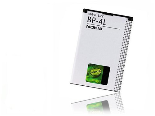 Battery Nokia BP-4L 1500 mAh Li-Polymer 3.7V for Nokia E72