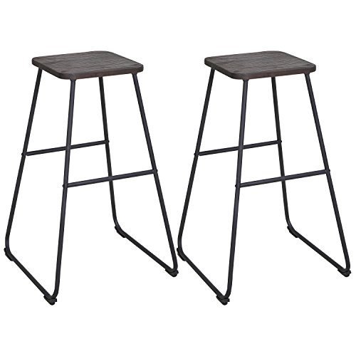 Backless Bar Stools Without A Back