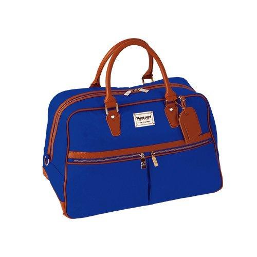 WINWIN STYLE(ウィンウィンスタイル) BAG SPORTS BAG スポーツバッグ ナイロンツイル カラー LBL SB-018   B01FSUGSTI